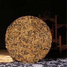 Premium Mini Dianhong Cake Bagged 100g Yunnan Black Tea Gold Buds Honey Sweet