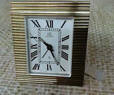 Rara sveglia nos Uti Jaccard electromechanical rare alarm clock Japan style '79