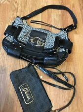 Two Genuine Women's Bag By Guess