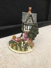 Shoemaker'S Dream Shoe House Tavern Boot Jon Herbert pixie elf fairy garden