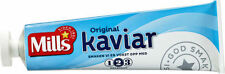 "Norwegian ""Mills Kaviar"" tube 185 gr. The original caviar from Norway since 1952"