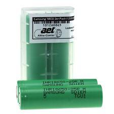 Akku-Zelle/n für E-Zigarette Samsung 2550mAh 1er-Pack18650