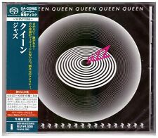 Queen , Jazz  ( SACD_SHM_JAPAN )
