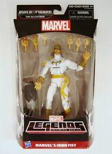 Hasbro Marvel Legends Infinite Series Iron Fist Figure