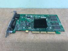 APPLE POWER MAC 630-3674 Video Card, nVidia  180-10066-0000-A01