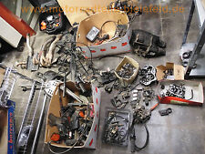 Ersatzteile spare-parts Honda XL600R PD03: Ventildeckel + Kipphebel rocker-arms