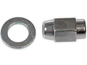 For 2001-2010 Ford Escape Lug Nut Dorman 87164FZ 2002 2003 2004 2005 2006 2007
