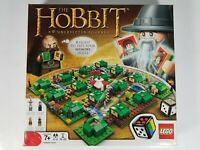 Lego The Hobbit: An Unexpected Journey #3920 Game 300+ Pieces Complete? READ