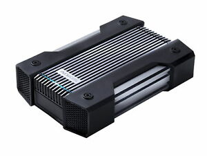 4TB AData HD830 Extreme Durable USB3.1 Portable Hard Drive - Black