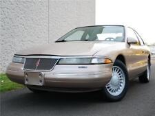 1993 Lincoln Mark Series --