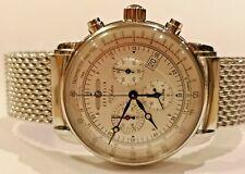 ZEPPELIN 100 Year Alarm Chrono  7689M-1  rrp £299