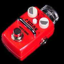 Hotone CHUNK Mini Analog Distortion Guitar Effect Pedal