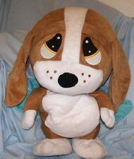 Pound Puppy by Nanco - 2 Feet Tall