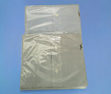 CLEAR POLY BAGS 500 9x12 Plastic Packaging Open Flat Packing T-Shirt Apparel