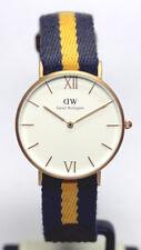 Daniel Wellington 0554DW Classic Selwyn Herren Damen Uhr Unisex neu