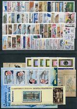 Repubblica 2003 Stamps
