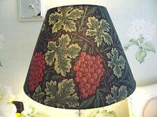 Handmade Coolie Lampshade William  Morris & Co vine fabric 30cm