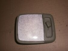 1998 - 2001 Nissan Altima Center Dome Light Grey Oem