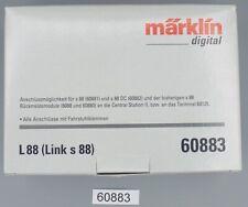 Märklin 76480 lumière-vorsignal de la DB #neu OVP #
