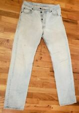 Brittania Women's High Waisted Vintage Jeans 100% Cotton Fits Size 8 No Tag