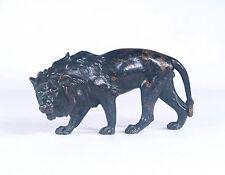 Antique Vienna Austria Bronze Lion C. 1900