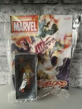 THE CLASSIC MARVEL FIGURE COLLECTION ISSUE 196 FIRELORD EAGLEMOSS FIGURINE
