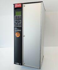Danfoss Frequenzumrichter VLT6022 Frequency Drive Inverter 23kVA 15kW 20HP IP20