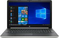 Brand New HP 15-DA0041DX 15.6 T/S Laptop -- i7-8550U/ 12GB/ 512GB SSD/ Win 10