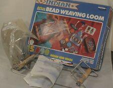 Deluxe Metal Frame Bead Weaving Loom Child Children Craft