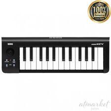 KORG USB MIDI keyboard microKEY-25 micro-key 25 key from JAPAN