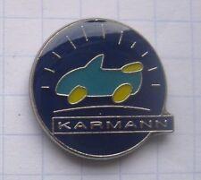 KARMANN / CABRIO        .......... Auto - Pin (137c)