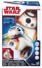 Figuras de acción de TV, cine y videojuegos Hasbro BB-8, Star Wars