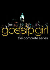 Gossip Girl - Season 1-6 [DVD] [2013], New, DVD, FREE & FAST Delivery