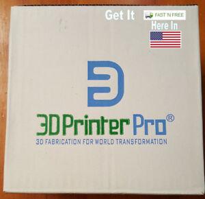 3D Filament X2 White PLA 3mm 3d Printer Pro Quality filament. 2kg Total