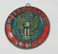 Army Suncatcher (U. S. United States Military Suncatchers)