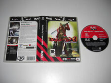 DEVIL MAY CRY 3 DANTE'S AWAKENING Special Edition PC DVD ROM MAD-POST VELOCE
