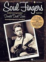 "Soul Fingers : The Music & Life of Legendary Bassist Donald ""Duck"" Dunn, Pape..."