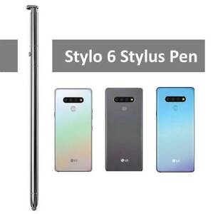 Original LG Stylo 6 Pen Replacement Stylus Pen Touch Pen for LG Stylo 6 Q730