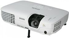 Epson EB-S7 HOME CINEMA PROJECTOR 2200 LUMENS NEW LAMP 5000 HOURS