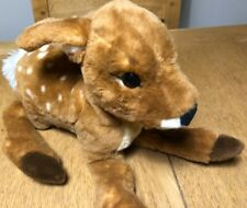 Steiff Soft Toy- Rieke Fawn 070433 - excellent condition.