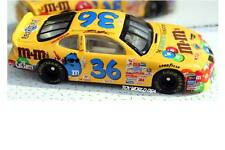 '99 100% Hot Wheels Racing Marrow Pontiac Grand Prix Ernie Irvan #36 M&M's