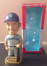 Ichiro Suzuki Seattle Mariners 2001 Rookie of  Year Gold Base Bobblehead  Japan