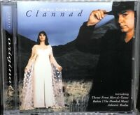 CLANNAD - CELTIC COLLECTION, CD ALBUM, (1999).