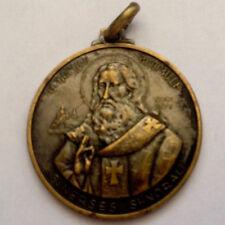 1173-1973 ITALY Nerses Shnorhali Ներսէս Շնորհալի ARMENIAN Church Medal Medallion