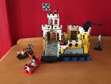 Lego 6276 Pirates Imperial Fortress Vintage