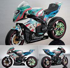 FREEing ex:ride - Spride.07 Miku Hatsune Racing Miku TT Zero 13 kai Genuine