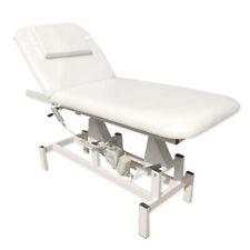 Massageliege Kosmetikstuhl ELEKTRISCH Kosmetikliege Massagebank Behandlungsliege
