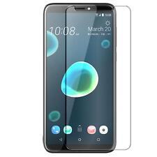 Panzerfolie HTC Desire 12 Plus Schutzglas Glasfolie Display Glas Schutz Folie 9H