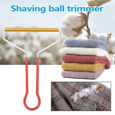 Lint Remover Clothes  Fuzz  Fabric Shaver Removing Roller Brush Tool Portable