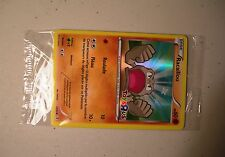 "Racaillou (Geodude) 43/83 FRENCH 20th Anniversary GENERATION Toys""R""Us Card MINT"